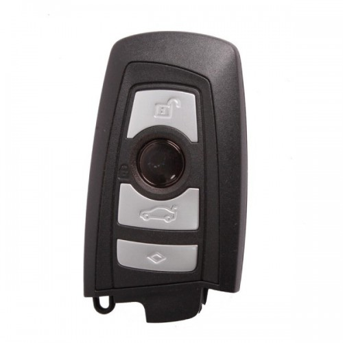 Smart Key 4 Button 868MHZ For BMW 2012