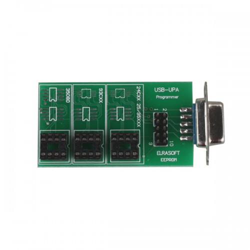New UPA USB Programmer for 2013 Version Main Unit