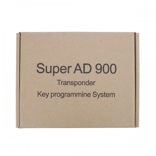 AD900 Proキープログラム4D機能対応 AD900 Pro Key Programmer with 4D Function