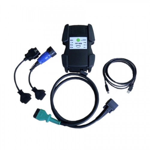 MAN CAT T200 MAN Trucks Diagostic tool Supports Diagnose and Offline Programming 製造停止