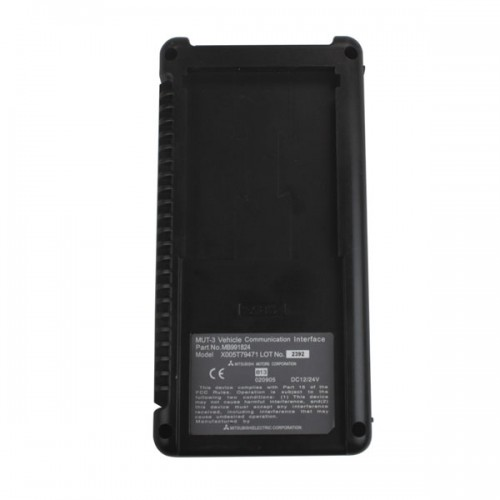 MUT-3 Diagnostic and Programming tool for Mitsubishi cars and trucks