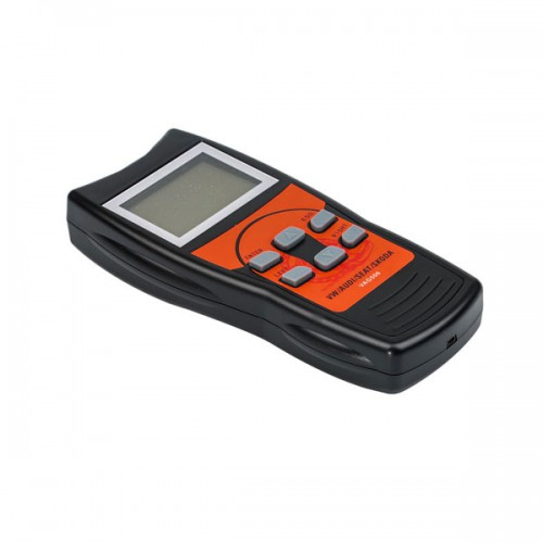 V506 Professional Scan Tool with Oil Reset and Airbag Reset Function