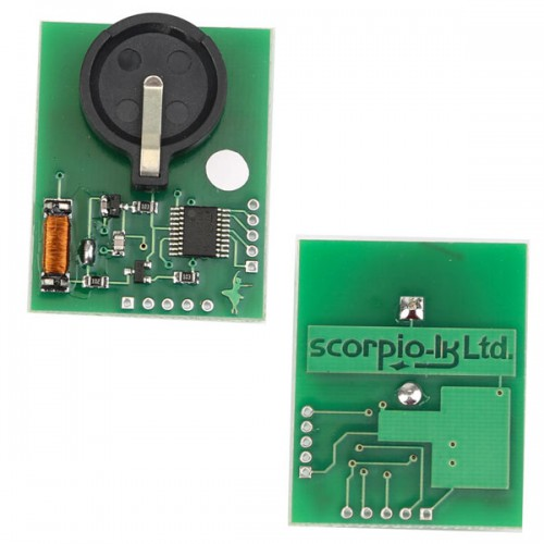 Scorpio-LK Emulators SLK04 SLK-04 maker soft for Tango Key Programmer