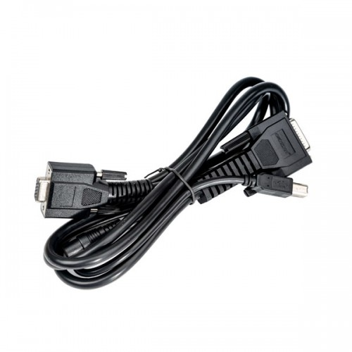 OBDSTAR Main Test Cable for OBDSTAR X300 DP and X300 PRO3 Key Master