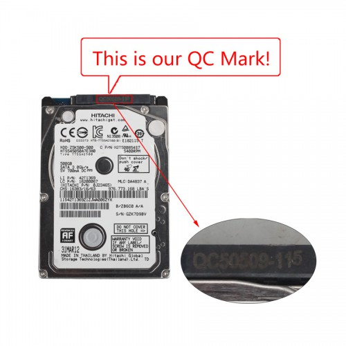 V8.3.103.39 GM MDI GDS2 GDS TECH2 With HDD for Vauxhall Opel/Buick and Chevrolet