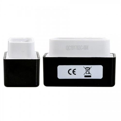 Super Mini ELM327 Bluetooth OBD-II OBD Can with Power Switch
