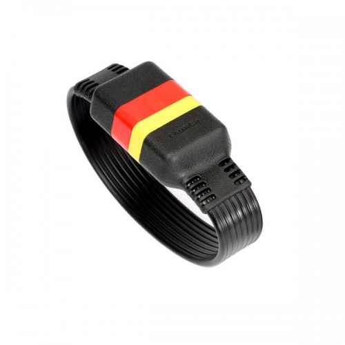 OBD2 Extension Cable for Launch X431 V/X431 V+/Easydiag 3.0