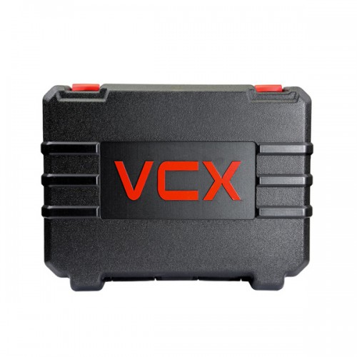VXDIAG BENZ C6 Multi Diagnostic Tool for Benz With Software HDD V2019.12 Supports WiFi