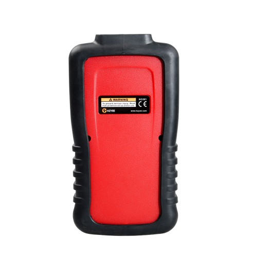 KZYEE KC201 OBDII CAN SCAN TOOL