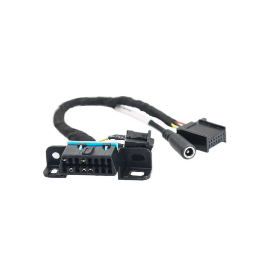 MOE-W210 BENZ EZS Cable for W210/W202/W208 Works Together with VVDI MB TOOL/CGDI BENZ/AVDI「品番SF205-F4を選択」