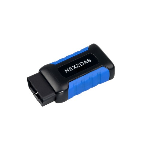 HUMZOR NexzDAS Lite Full-System Diagnosis Tool Supports Bluetooth for Android