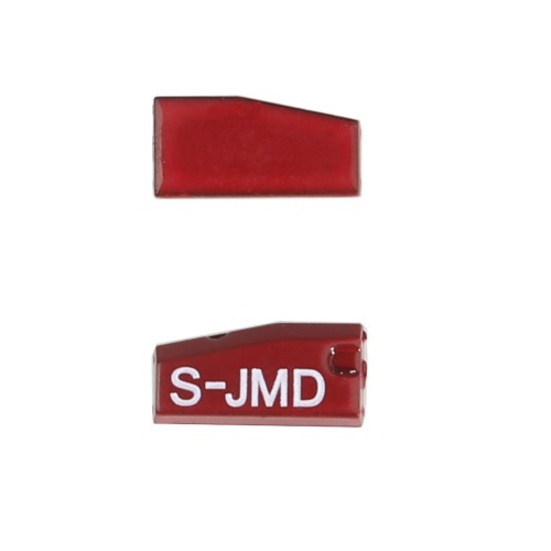 JMD Red Super Chip (S-JMD) All in One for Handy Baby Key Copy Machine 5Pcs/lot