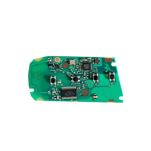 BMW F Series CAS4+ FEM Blade Key 315MHZ Board without Shell