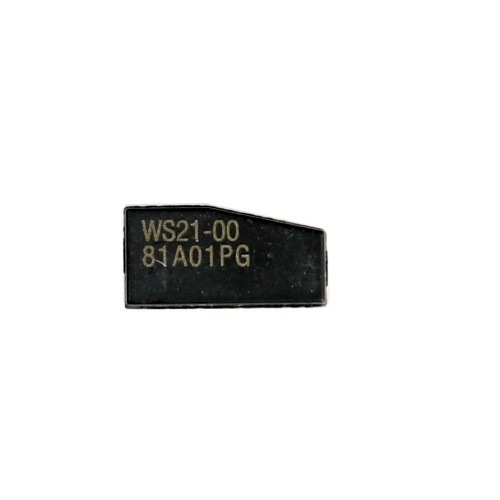 Toyota H Chip 128BIT 5pcs/lot