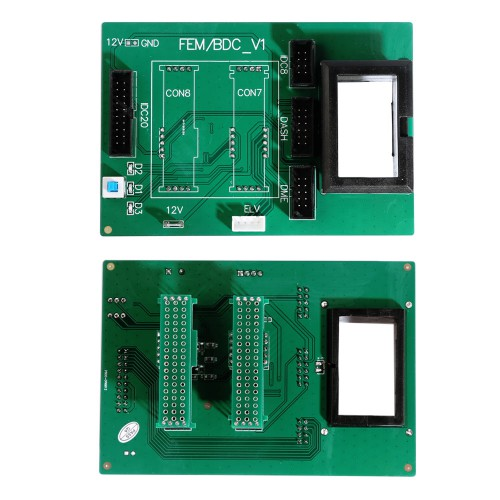 YANHUA ACDP FEM/BDC Bench Integrated Interface Board