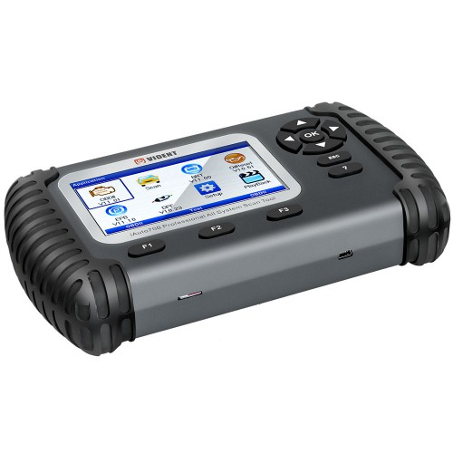 Vident iAuto700 Professional All System Scan Tool 送料無料【日本語対応】