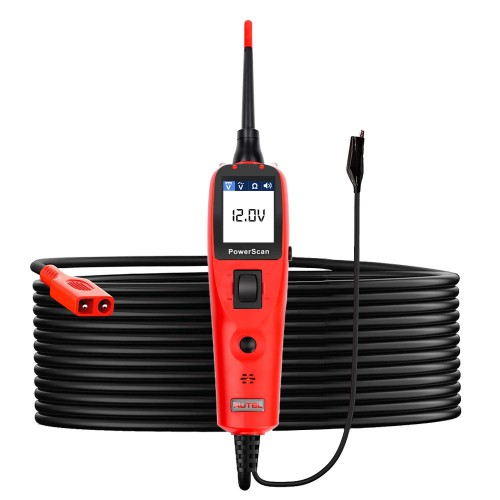 Autel PowerScan PS100 Electrical System Diagnostics