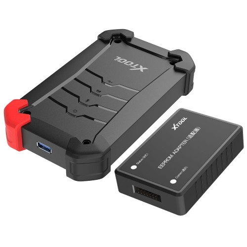 XTOOL PS90 PROプロのOBD2診断機 自動車とトラックとも対応 PS90 Pro Heavy Duty Code Read Scanner Odometer Adjustment Tool