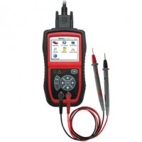 OBDII&CAN SCAN TOOL AutoLink AL439 NEXT GENERATION