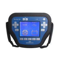 「生産中止」キープロM8 Auto Key Programmer M8 Diagnosis Locksmith Tool 800トークン付き