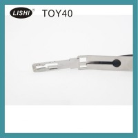 LISHI ピック開錠ツールLISHI TOY40 Lock Pick for TOYOTA(Korea)