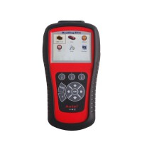 Autel Maxidiag Elite MD701Code scanner for 4 system update internet+DS model