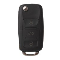 Remote Key Shell 4 Button for Ford Free Shipping