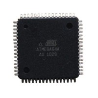 ATMEGA64 Repair Chip Update XPROG-M Programmer from V5.0/V5.3/V5.45/V5.50 to V5.55 Full Authorization (Including CAS4) with Stable Software