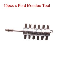 10pcs x Mondeo Tool for Ford