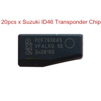 ID46 Transponder Chip for Suzuki 20pcs/lot