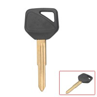 Transponder Key With ID46 Chips for Honda Motocycle 5pcs/lot