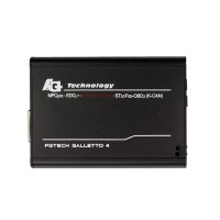 New V54 FGTech Galletto 4 Master BDM-OBD Function