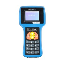 T300 Key Programmer Spanish Blue V16.8 Full Set