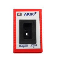 AK90+ Key Programmer for all BMW EWS