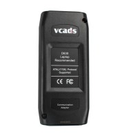 「特価セール中」 Truck Diagnostic Tool VCADS Pro 2.40 Version for Volvo