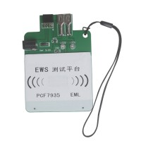 EWS3 EWS4 Test Platform Rechargeable for BMW & Land Rover