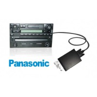 Panasonic USB+SD MP3 Adapter