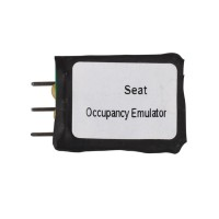 Airbag Sensor Occupant Emulator for Mazda