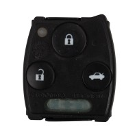 Remote 433mhz ID46 3 button G8D ( 2008-2012) for Honda CRV Accord