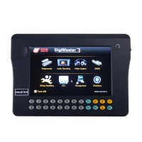 Digimaster 3 Digimaster III Original Odometer Correction Master with 980 Tokens Support BENZ and BMW Key Programming