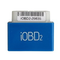 iOBD2 Diagnostic Tool for Android and IOS for VW AUDI/SKODA/SEAT By Bluetooth
