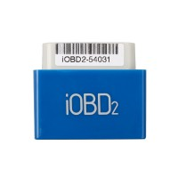 iOBD2 OBDII EOBD Diagnostic Tool for Android By Bluetoothアンドロイド適用「製造停止」