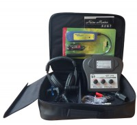VAT-200 Super Car Vehicle Noise Detector Master