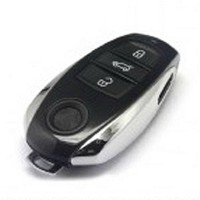 OEM 3Buttons Remote Key for Volkswagen Touareg 315MHZ /433MHZ