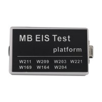 High Quality MB EIS Test Platform
