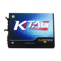 V2.10 KTAG K-TAG ECU Programming Tool Master Version Hardware V5.001激安バージョン