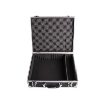 Multi-functional Small Aluminum case for T300/ MVP/ ICOM or other tools/診断機用のハードケース