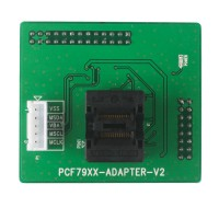 PCF79XX Adapter for VVDI-Prog Programmer