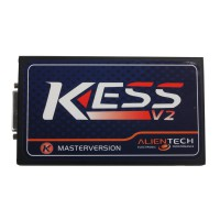 KESS V2 Firmware V4.024 V2.37 Truck Version Manager Tuning Kit Master Version