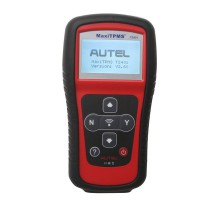 Autel MaxiTPMS® TS401 TPMS Diagnostic and Service Tool